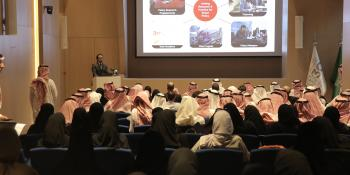 Labor Market Research in Saudi Arabia | Harvard Evidence for Policy